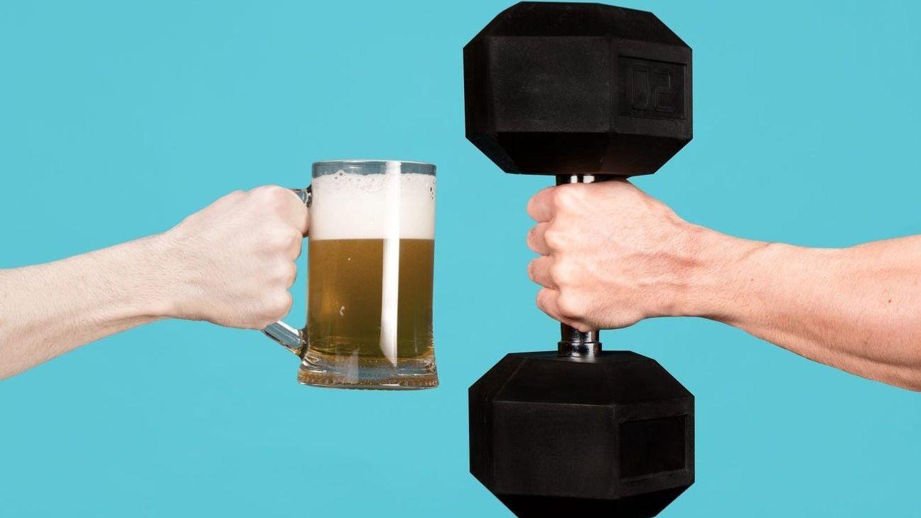 Alkol ve Fitness