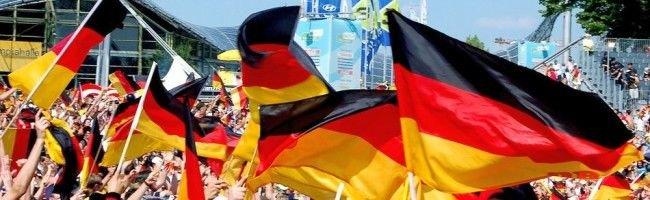 Alman Bayrağı