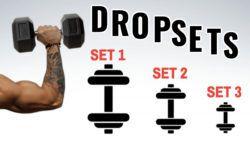 Drop Sets Nedir