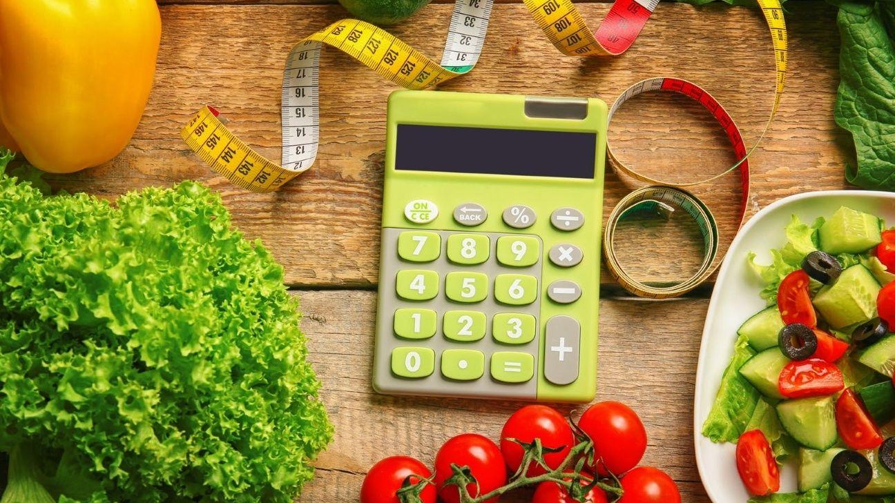 Kilo Vermek İçin Kaç Kalori Almalıyım