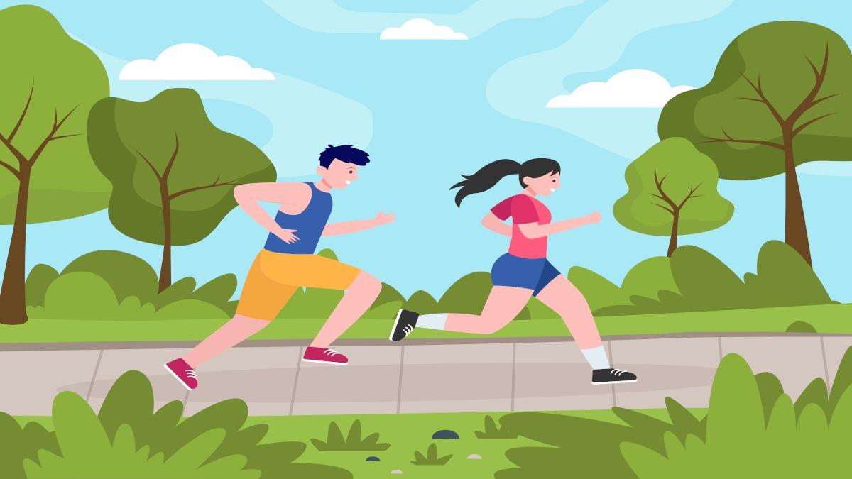 Koşu Kaç Kalori Yakar