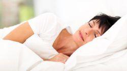 Uykunun Vücut Yapısına Etkisi