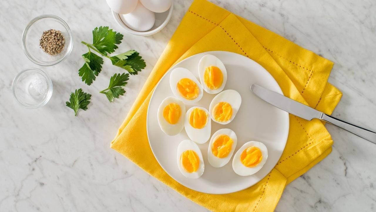 Günde Kaç Yumurta Yemek Güvenli
