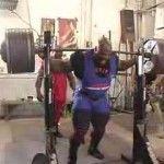 Temel Egzersiz Kuvvet Standartları