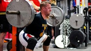 Squat ve Deadlift