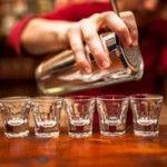 Alkol Kas Yapımını Yavaşlatıyor ve Hormonları Bozuyor