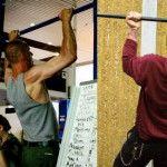Güçlü Sırt Kasları Nasıl Yapılır: Daha iyi Barfiks İçin İpuçları