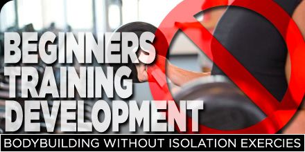 beginner_isolation_training