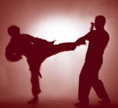 Dövüş Sporları İçin Ağırlık Çalışması