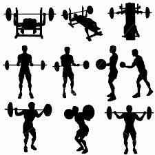 Vücut Geliştirme Egzersizleri