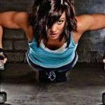 En İyi Göğüs ve Triceps Hareketleri