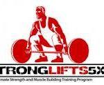 Stronglifts 5X5 Kuvvet Programı