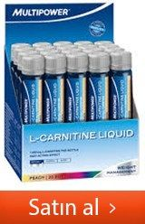 multipower l-carnitine