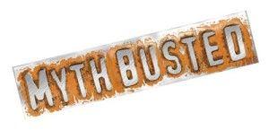 mythbuster