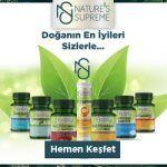 Nature's Supreme: Yeni Bir Türk Markası