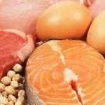 Yağsız ve Kaslı Bir Vücut İçin En İyi 5 Protein Kaynağı