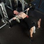 İpucu: Reverse Grip Bench Press