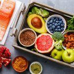Sağlıklı Beslenme İçin 12 Adım