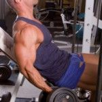 İpucu: Incline Dumbell Curl