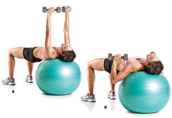 swiss-ball-chest