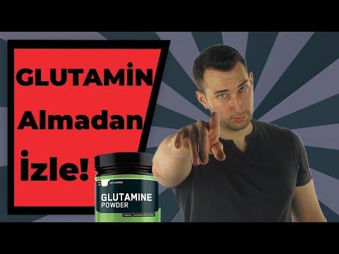 Glutamin Supplementı Ne İşe Yarar (Para Tuzağı?)