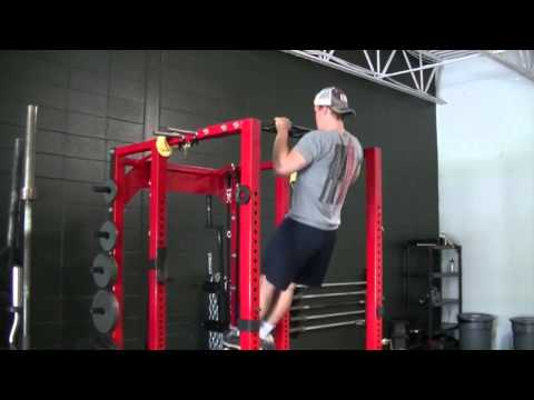 Rebel-performance.com: Good Pull Up
