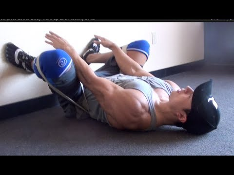 COMPLETE Lower Body Warmup and Mobility
