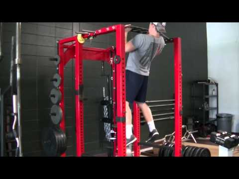 Rebel-performance.com: Bad Pull Up 1-Extension